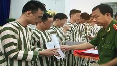 Gần 25 ngàn phạm nhân được giảm án dịp 2/9