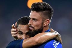 Martial, Giroud giúp tuyển Pháp đè bẹp Italia