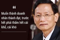 Biệt danh độc nhất vô nhị của đại gia bất động sản Việt Nam