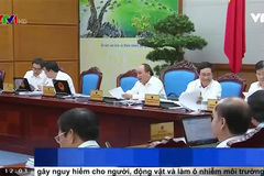 Thủ tướng đề nghị bãi bỏ Điều 292 Bộ luật Hình sự