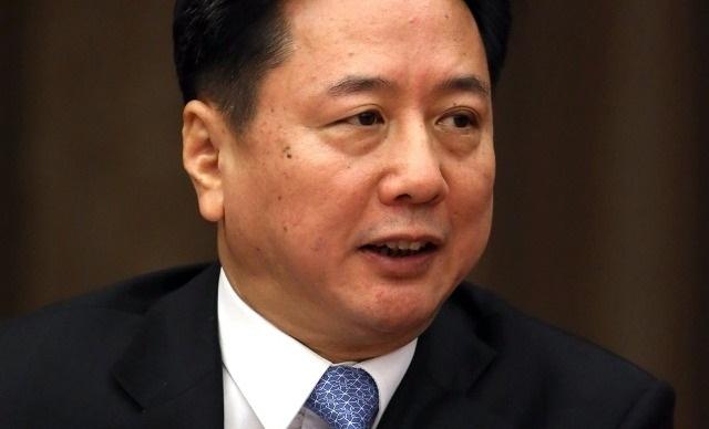 Chủ tịch tỉnh, tỉnh trưởng, Trung Quốc, Thủ tướng, Lý Bằng, con trai thủ tướng, Lý Tiểu Bằng