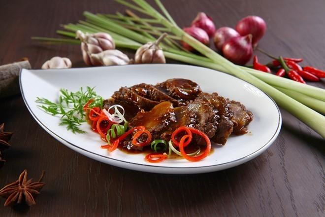 món ăn ngon, dịp 2/9, thực đơn, cơm ngon, món ngon, thịt vịt, cá hấp