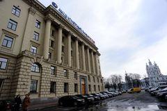 Mỹ mở rộng lệnh trừng phạt Nga