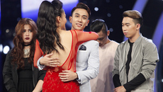 Hotboy Tùng Dương chính thức dừng chân ở Vietnam Idol 2016
