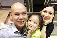 Chân dung cô con gái cưng xinh tựa hoa hậu của Phan Đinh Tùng
