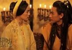 Ngô Thanh Vân tung hình khoả thân của Isaac trong Tấm Cám