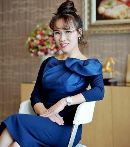 Triết lý kinh doanh gắn với tên tuổi tỷ phú Việt