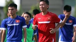 U19 Việt Nam thắng đội bóng cũ của Lippi, Cannavaro