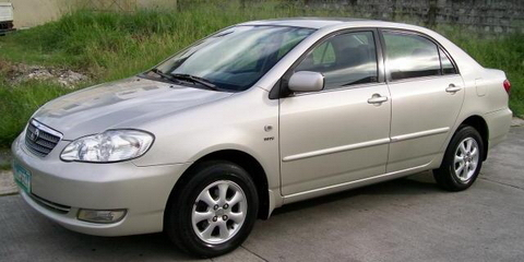Ô tô cũ 4 chỗ dưới 350 triệu, giá tốt nhất trên thị trường hiện nay