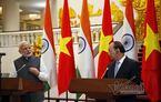 Ấn Độ cấp thêm 500 triệu USD tín dụng quốc phòng cho VN