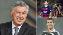 """""""Ronaldo sẽ ghi nhiều bàn hơn Messi"""""""