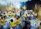 Dạ tiệc hang động: 5 triệu/suất VIP giữa vịnh Hạ Long