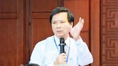 PGS Đoàn Lê Giang tạm kết tranh luận dạy chữ Hán trong trường phổ thông