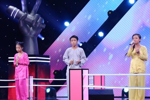 Noo Phước Thịnh, Đông Nhi khóc trên sóng truyền hình
