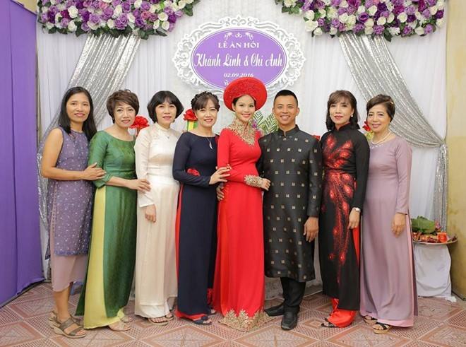Chí Anh chính thức đi hỏi vợ kém 20 tuổi