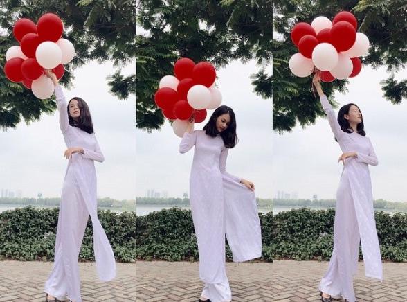 Phí Phương Anh ,quan quân the face viet, chung ket the face Vietnam, the face viet nam 2016