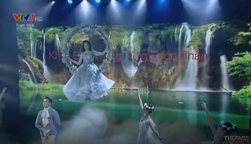Khán giả la ó vì 'sạn' vô số trong chung kết The Face