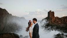 """Những điểm chụp ảnh cưới """"đẹp muốn xỉu"""" trên thế giới"""