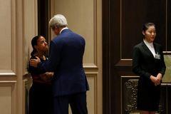 Quan chức TQ bị tố 'hét' trợ lý của Obama