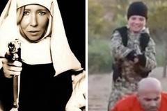 Ác mộng của người bà có cháu trai là đồ tể IS