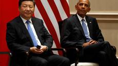 Obama yêu cầu TQ tuân thủ luật quốc tế ở Biển Đông