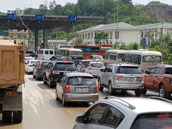 3 ngày nghỉ lễ, 33 người chết vì tai nạn giao thông