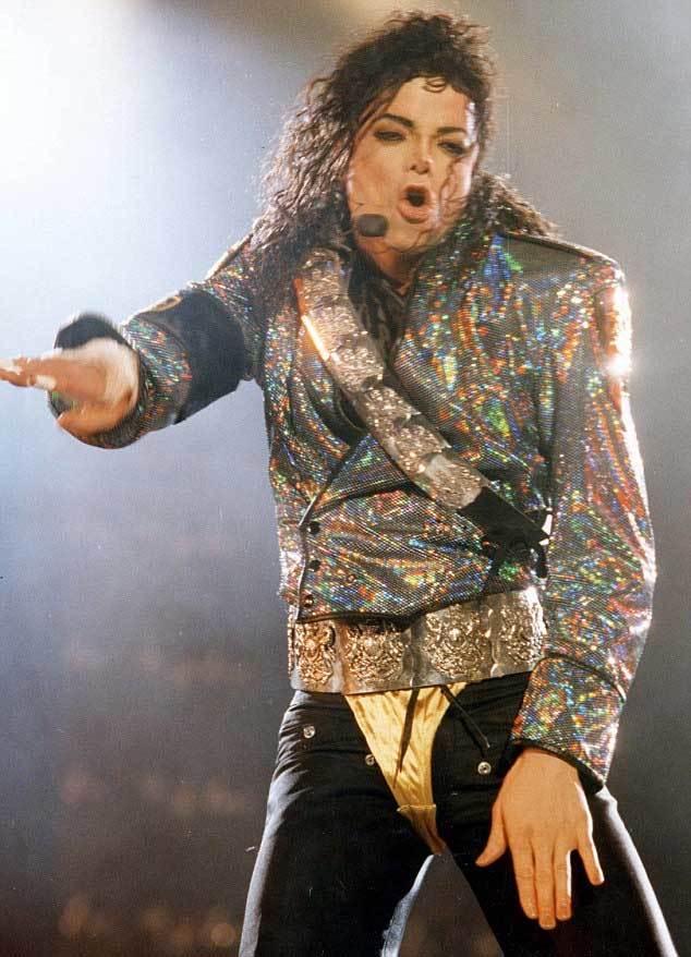 Xuất hiện bằng chứng Michael Jackson chưa chết