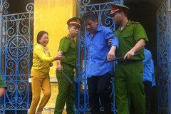 Bí ẩn sau tiếng nổ từ căn nhà thuê ở Sài Gòn