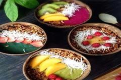 Những món ăn vặt ngon và hấp dẫn nhất Hà Nội