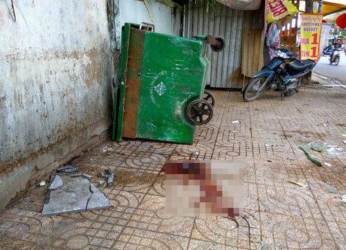 Nữ Việt kiều đuổi cướp, bị té tử vong