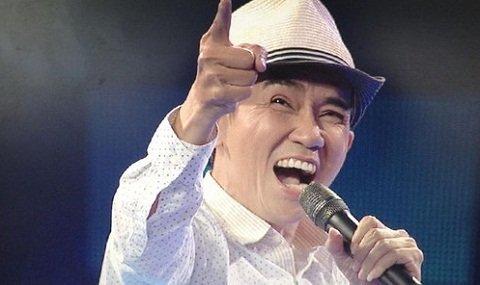 Minh Thuận. sức khỏe Minh Thuận, Minh Thuận ung thư, ca sĩ Minh Thuận
