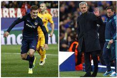 Griezmann phát biểu như tát vào mặt Mourinho