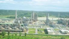 Tăng ưu đãi, giải cứu lọc dầu Dung Quất