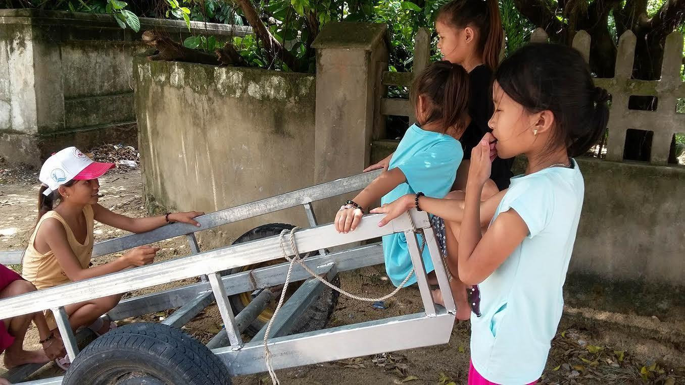 Sau sự cố Formosa: Gần 1.000 học sinh chưa đến trường