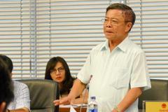Ông Võ Kim Cự từng quyết không làm sân bay Hà Tĩnh