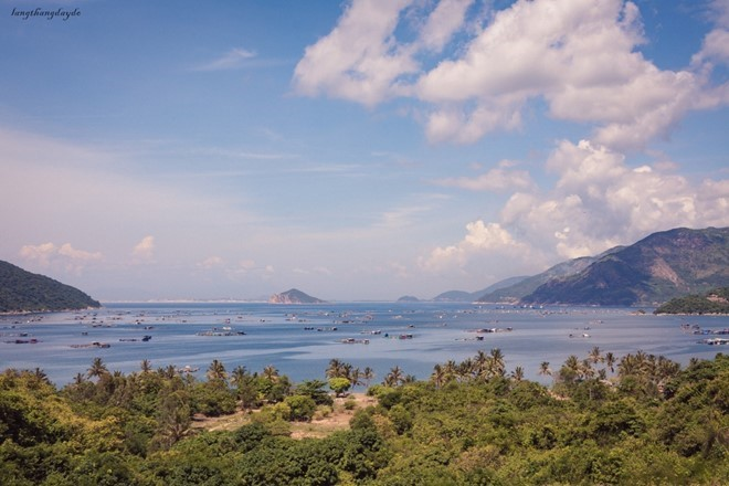 điểm đến, du lịch, tam giác mạch, Hà Giang, Huế, Tây Ninh