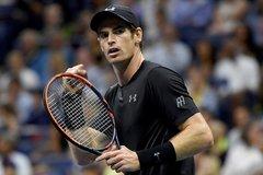 """Murray đá bay """"tiểu Federer"""", chiến Nishikori ở tứ kết"""