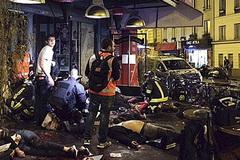 Hé lộ âm mưu tàn khốc của IS nhằm vào châu Âu