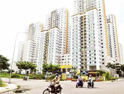 Bất động sản khu Nam lao đao vì ô nhiễm
