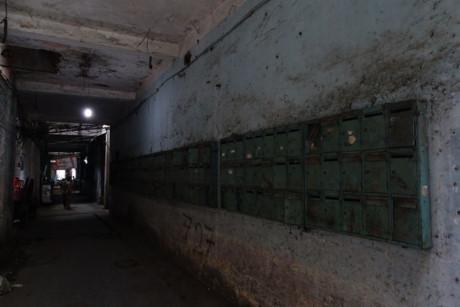 Bí ẩn khách sạn bỏ hoang của trùm tài phiệt lừng lẫy Sài Thành