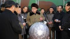 Kim Jong-un ra lệnh phải phát triển hạt nhân