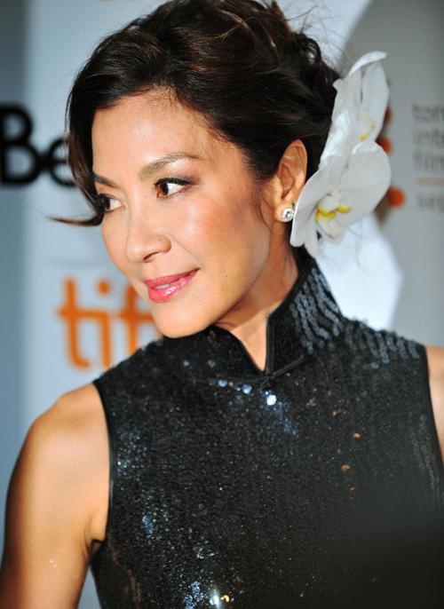 Không thể tin nữ diễn viên này đã 54 tuổi