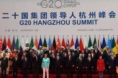 G20: Tại sao Putin đứng hàng đầu, Thủ tướng Nhật đứng hàng hai?