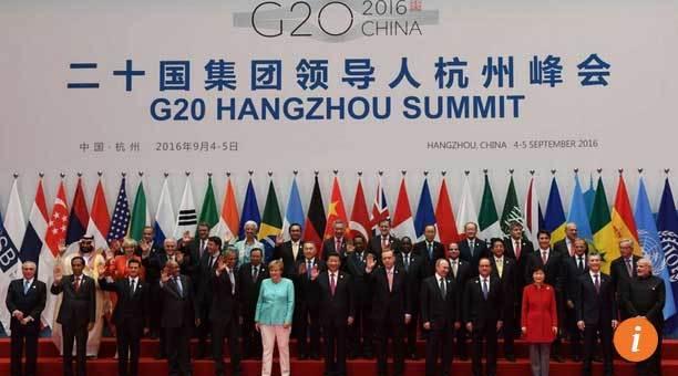 Chuyện hậu trường , hội nghị ,G20