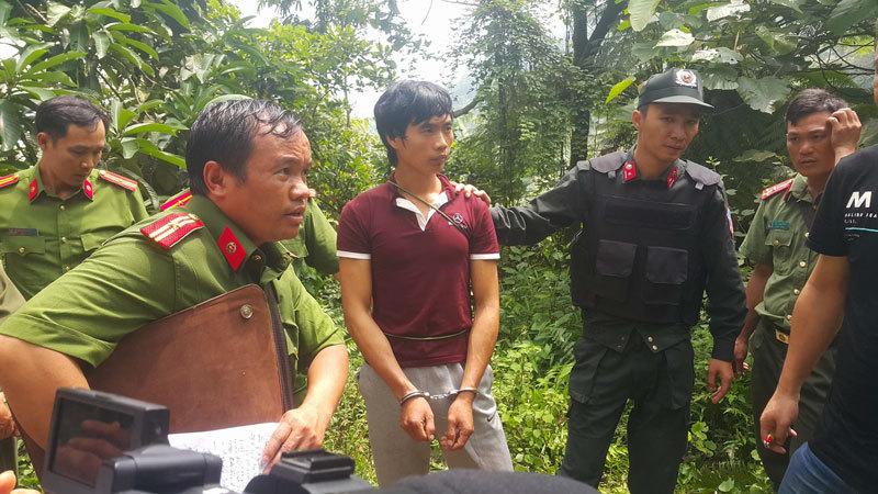 Thảm án Lào Cai: Giết bé sơ sinh vì 'mẹ chết rồi không ai nuôi'