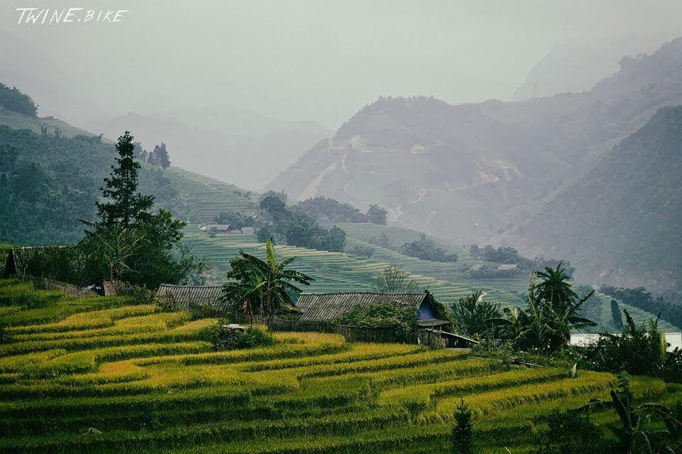 """Chàng Tây bán gia sản để đi """"phượt"""" mê mẩn Việt Nam không muốn về"""