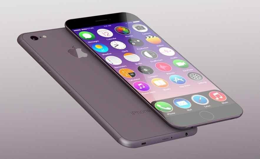 iPhone 7, 7 Plus bắt đầu được Foxconn giao hàng