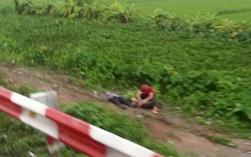 Tai nạn kinh hoàng trên cao tốc Pháp Vân: Do lái xe ngủ gật?