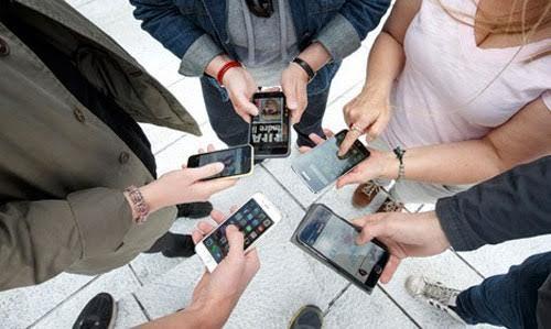 iPhone 6s xếp cuối bảng chất lượng đàm thoại