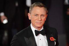 Daniel Craig được trả 150 triệu USD để đóng phim James Bond